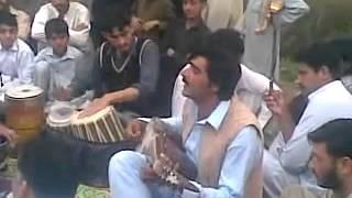 Pashto maidani song
