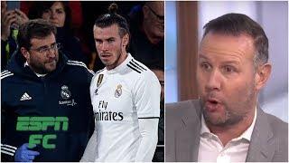Craig Burley calls out Gareth Bale critics, gives Cristiano Ronaldo some blame   Real Madrid