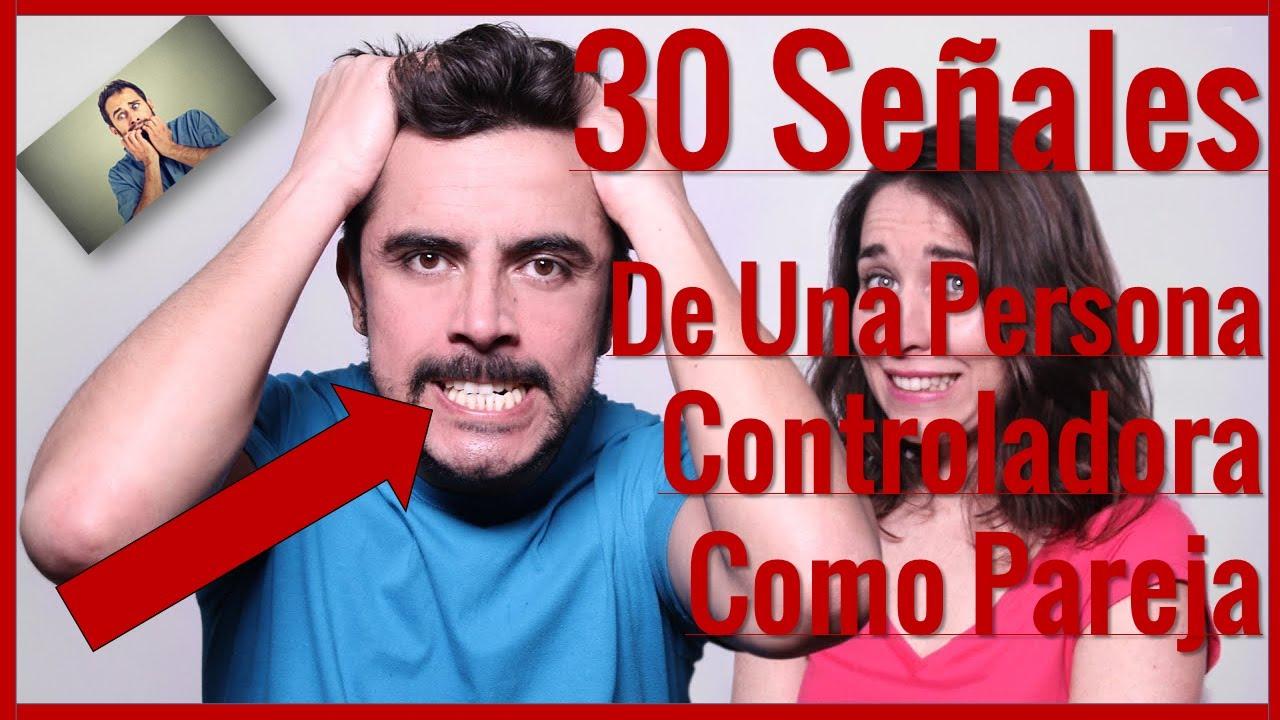 30 Señales de que Tienes una PERSONA CONTROLADORA como PAREJA | Deja de Decir SI CARIÑO a Todo!