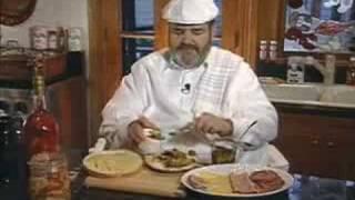 The Magic of Chef Paul - Muffaletta