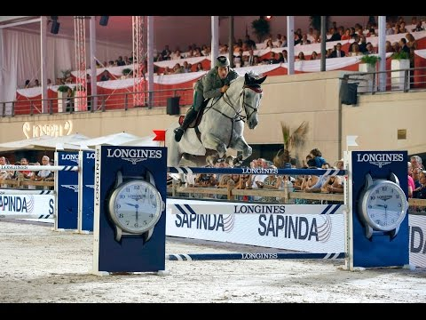 2016 Highlights: LGCT Monaco