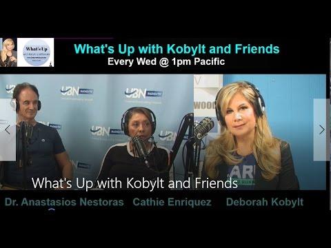 Deborah Kobylt LIVE:  Inspiration for 2017
