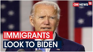 US Elections 2020: Immigration Crisis & Racism To Hurt Trump's Chance At A 2nd Term? | CNN News18