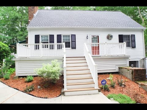Home for Rent in Connecticut: Oxford Home 4BR/2BA by Professional Property Management