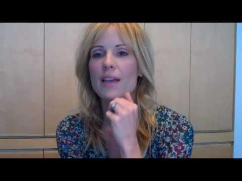 Buffy's Emma Caulfield Twilight, Glee, Lost.
