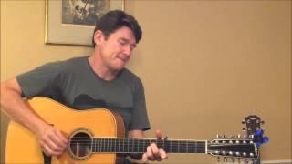 Buffalo Skinner Blues - Woody Guthrie Cover
