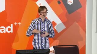 Vulnerability intelligence with vulners.com / Кирилл Ермаков, Игорь Булатенко (QIWI)