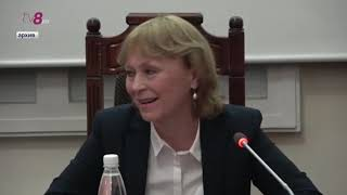 Новости с Юлией Будеч / 20.01.2021 /