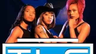 TLC - It's Alright (Vic-E FaeRieMix)