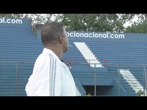 Julio Quintero - Lollipop Head Coach of Zamora
