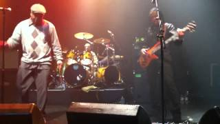 """Funny Vibe"" - Living Colour Live at KOKO, London - 8th March 2013"