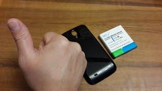 Увеличенный аккумулятор для телефона -7000mah.(MPJ, LI-ION battrery) eBay buy.