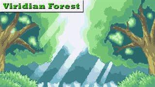maze // Pokémon // sampled beat