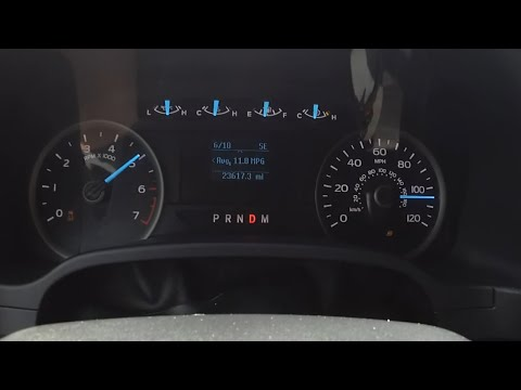 2019 Ford F150 5.0L 10 Speed 0-60 / 0-100 / TOP SPEED RUN / 4X4 Launch & more.