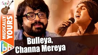 Pritam 39 S Exclusive On Dangal Tubelight Jagga Jasoos Ae Dil Hai Mushkil