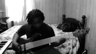 "Mark Taylor Jr Bass/Vocal Cover- ""Lost Without You"" by Robin Thicke"