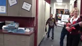 Lakewood Middle School Lip Dub - Good Time