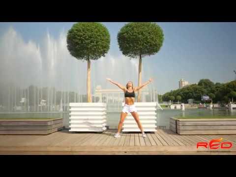 Major Lazer – Powerful (feat. Ellie Goulding & Tarrus Riley) | Zumba Fitness