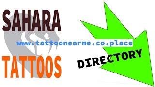 SaharaTattoos Tattoo Shops Near Me Directory Intro-  Taino Indian