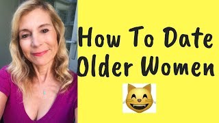 How To Find Cougars & Ask Them Out 🔴LIVE Cougar Q & A with KarenLee!