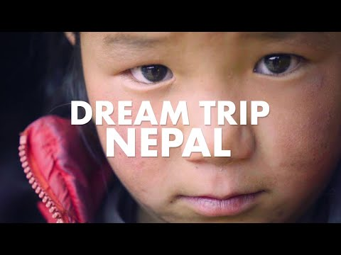 SalomonTV: Dream Trip: Nepal