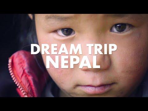 Dream Trip: Nepal | Salomon TV