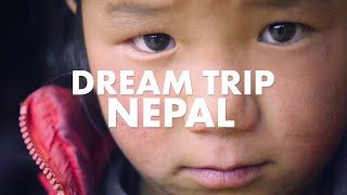 Dream Trip: Nepal | Salomon TV