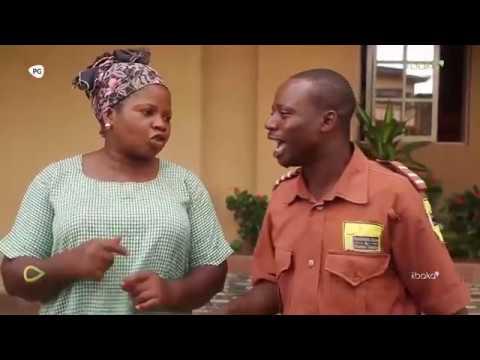 Download Taxi Driver – New Intriguing Yoruba Movie 2018 Staring Kenny George, Yinka Quadri.