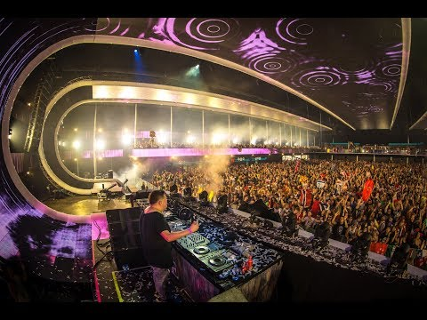 Tomorrowland Belgium 2017 | Orjan Nilsen