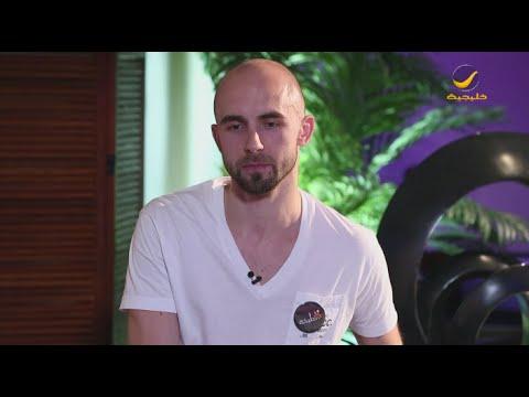 برنامج وش الطبخة الحلقة 3 ( ادريان )