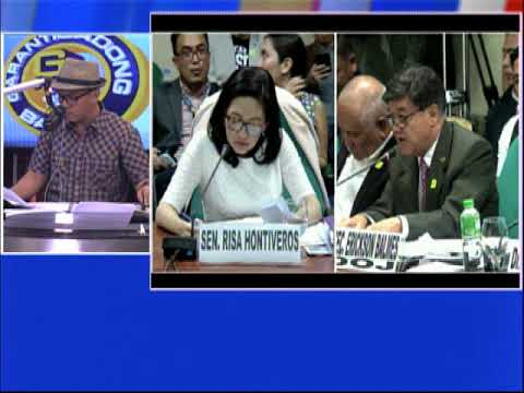 Hontiveros liable under Anti-Wiretapping Law? Expert weighs in