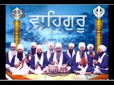 Muss Muss Rovey Kabir Ki Maai | SSG (Oberoi Cassettes)