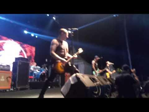 Mxpx - Punk Rawk Show Live stellar Fest (Jakarta)