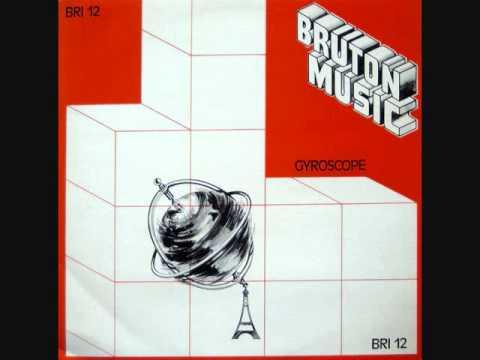 James Asher - Umbrellas (1980)