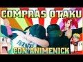 COMPRAS OTAKU con AnimeNick!!