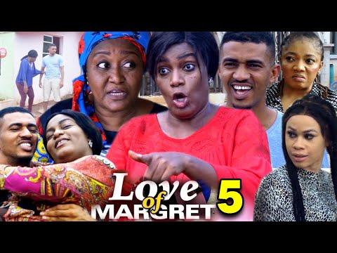 LOVE OF MARGRET SEASON 5 - (New Movie) 2020 Latest Nigerian Nollywood Movie Full HD
