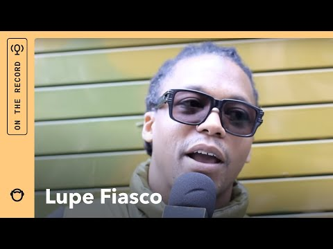 Lupe Fiasco Talks Mos Def: On the Record (Interview)