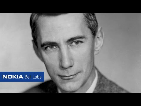 The Shannon Limit - Bell Labs - Future Impossible