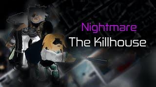 Entry Point: Nightmare Killhouse (Legend) [feat. OldIcezaza] - ROBLOX