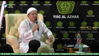 """D'lisya #171: """"menyambut Hadirnya Imam Al Mahdi"""""""