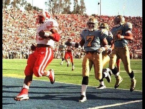1999 Rose Bowl  Wisconsin vs. UCLA