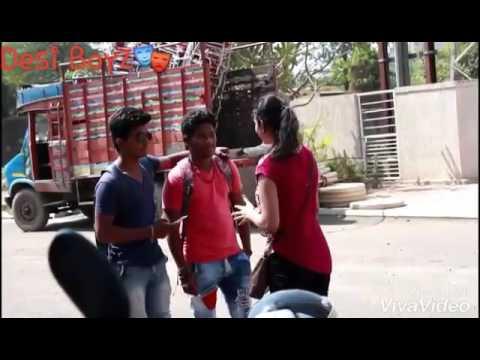 girl ask drink my milk funny viral video 2017 desi.boyz thumbnail