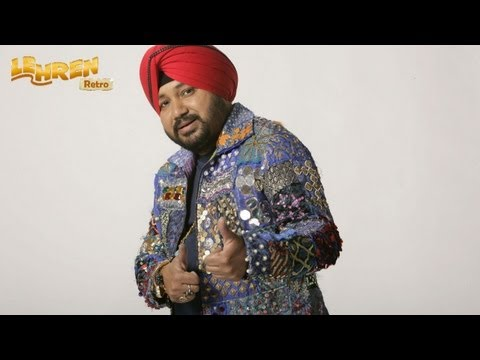 Daler Mehndi On Sade Dil Te