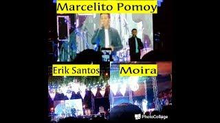MARCELITO POMOY, ERIK SANTOS, MOIRA AT IBA PA LIVE SA NAGTIPUNAN, QUIRINO  FEBRUARY 25, 2020