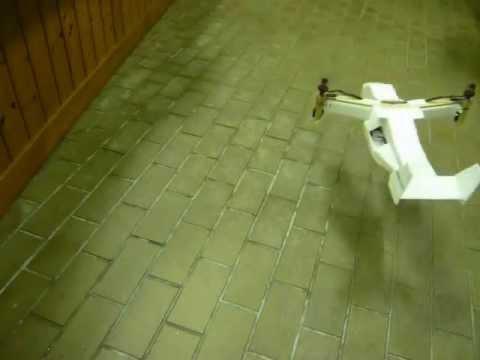 rc v 22 osprey kk2 0 hover test with reverse acc youtube. Black Bedroom Furniture Sets. Home Design Ideas