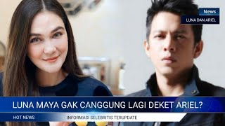 Download Video LUNA MAYA DAN ARIEL CLBK❓​ MP3 3GP MP4