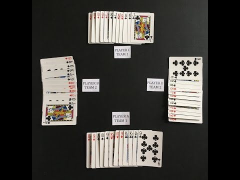 how-to-play-pinochle