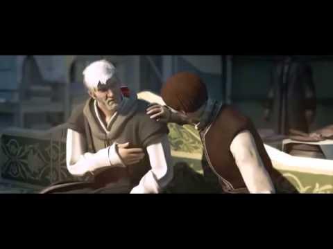 How Ezio Auditore da Firenze died 360p