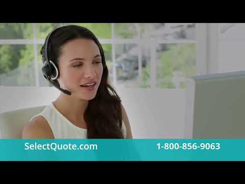 Video O'Neill - TV Commercial - Select Quote Insurance