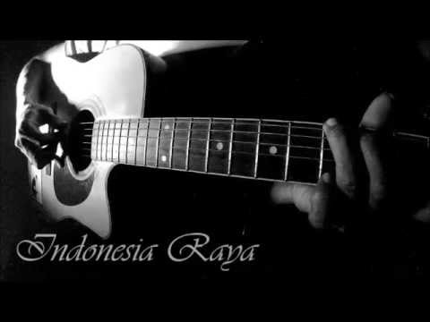 Indonesia Raya (Classical Guitar)
